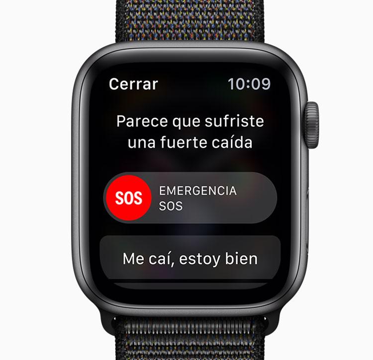 b3555eefccb de entrenamiento perfecto. El Apple Watch Series 4 ofrece