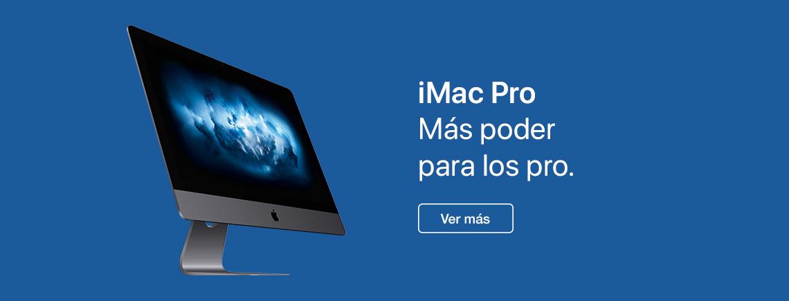 iMac Pro Home