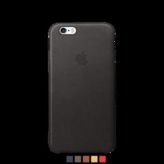 Funda de cuero Apple para iPhone 6 y 6s