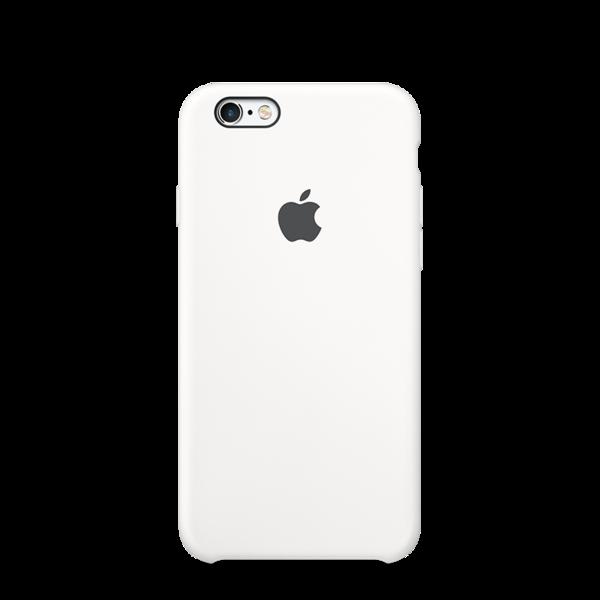 b0f59b46d59 Funda de silicona Apple para iPhone 6 y 6s - El principal Apple ...