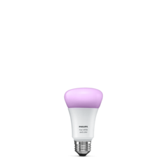 Ampolleta Philips Hue White and Color Ambiance