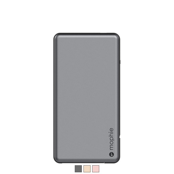 Batería portátil de 4000 mAh Mophie powerstation plus mini