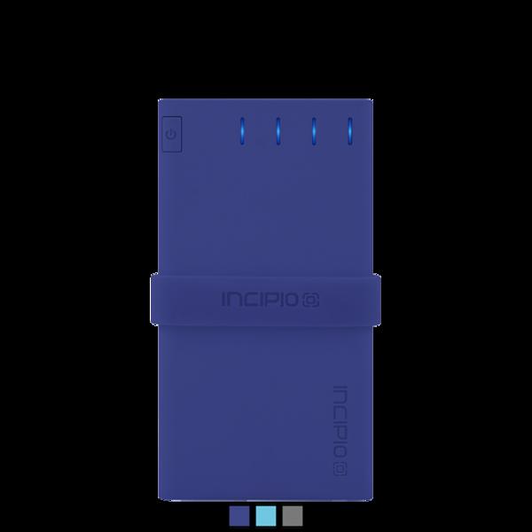 Batería portátil de 4.000 mAh Incipio offGRID