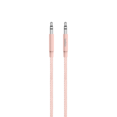 Cable de audio auxiliar Belkin Mixit de 1,2 m