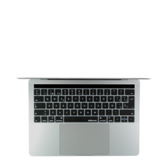 Protector de teclado EZQuest para MacBook Pro con Touch Bar