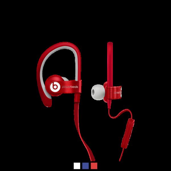 Audífonos In-Ear Beats Powerbeats 2