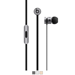 Audífonos In-Ear Beats urBeats