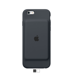 Funda Apple Smart Battery para iPhone 6 y 6s