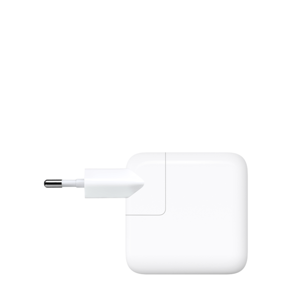 Cargador Apple USB-C de 29W