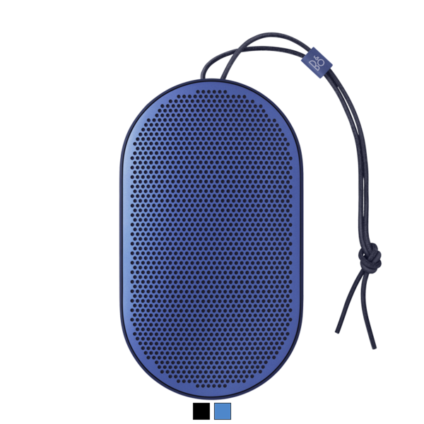 Parlante Bluetooth Bang & Olufsen BeoPlay P2
