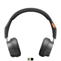 Audífonos On-Ear Bluetooth Plantronics BackBeat 500