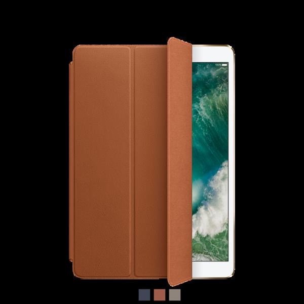 """Smart Cover de cuero Apple para iPad Pro de 10,5"""""""