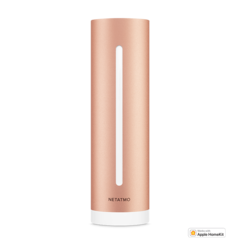 Monitor ambiental Netatmo Healthy Home Coach