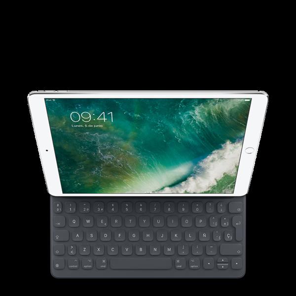 """Teclado Apple Smart Keyboard para iPad Pro de 10.5"""""""