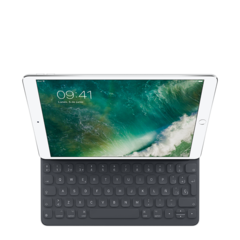 Teclado Apple Smart Keyboard para iPad Pro de 10.5""