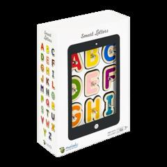 Juego de letras Marbotic Smart Letters