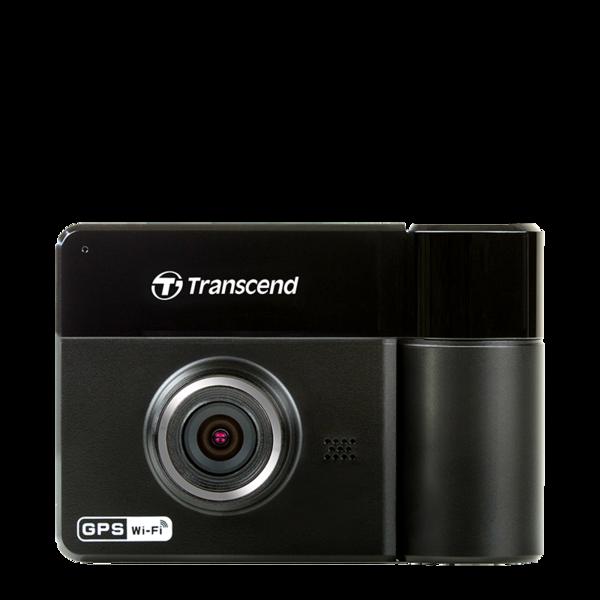 Dashcam dual Transcend DrivePro 520