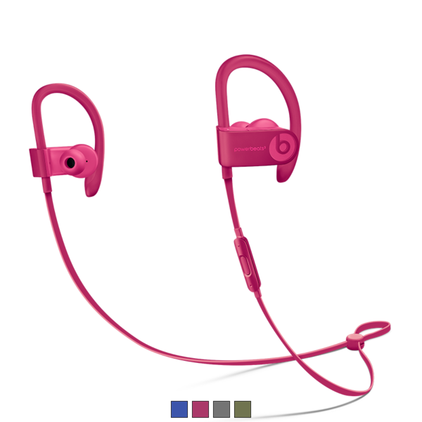 89670c1d55b Audífonos deportivos Beats Powerbeats3 Wireless - Neighbourhood Collection