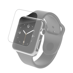 Lámina Zagg InvisibleShield para Apple Watch