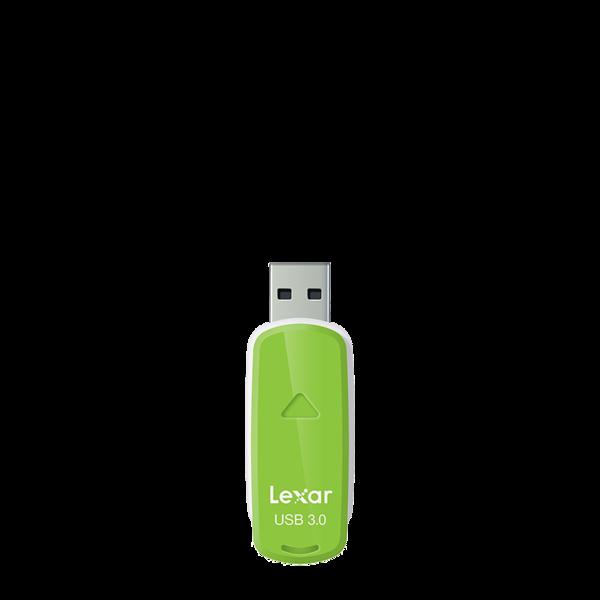Pendrive USB 3.0 Lexar JumpDrive S37