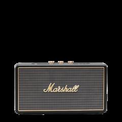 Parlante portátil Bluetooth Marshall Stockwell Negro