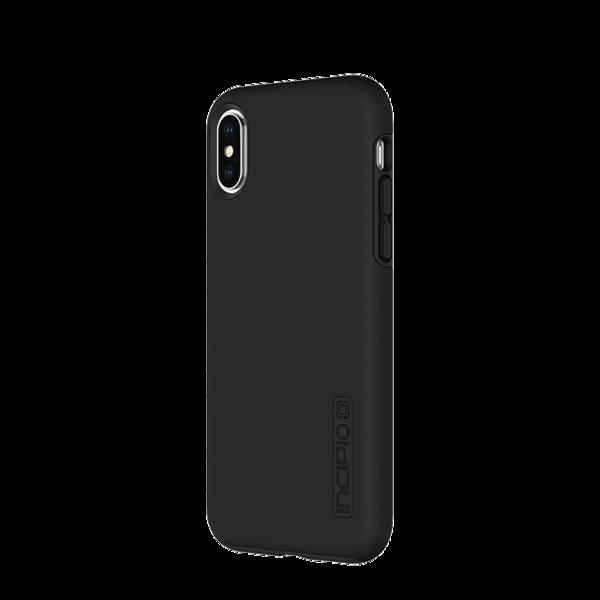 Funda dura Incipio DualPro para iPhone X