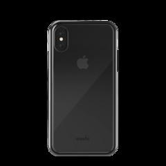 Funda dura Moshi Vitros para iPhone X