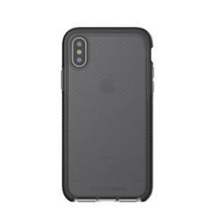 Funda dura Tech21 Evo Check para iPhone X