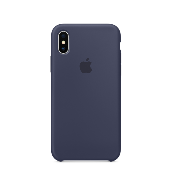 carcasa iphone x silicona original
