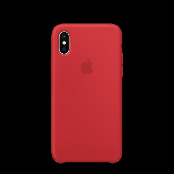 carcasas iphone x silicona