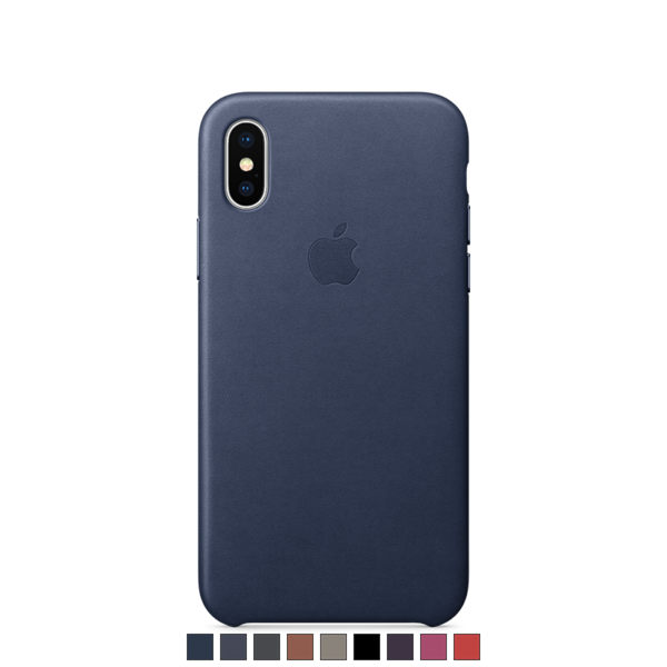 carcasa iphone x original