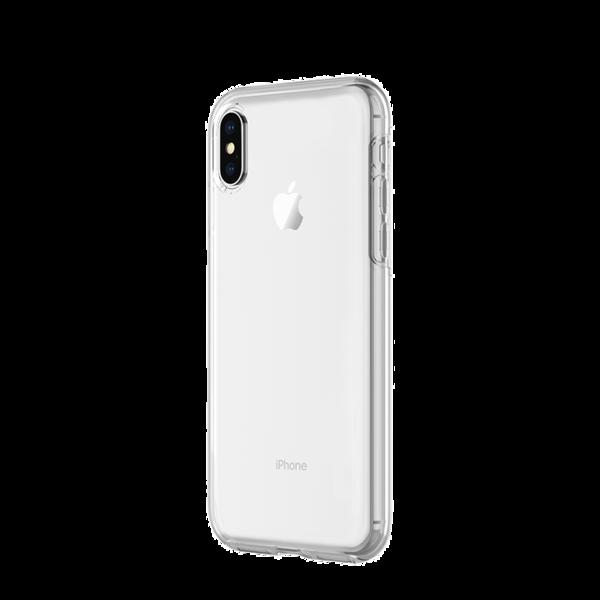 Funda dura Incipio DualPro Pure para iPhone X