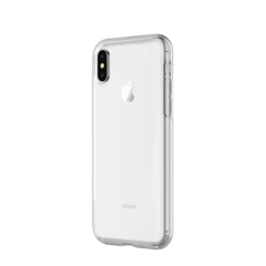 Funda dura Incipio DualPro Pure para iPhone X