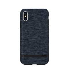 Funda dura Incipio Carnaby para iPhone X