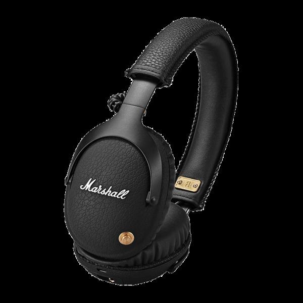 Audífonos Over-Ear Marshall Monitor Bluetooth