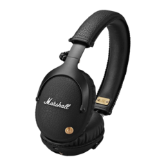 Audífonos Over-Ear Marshall Monitor Bluetooth