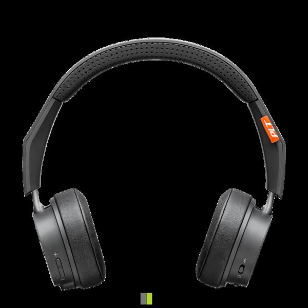 Audífonos On-Ear Bluetooth Plantronics BackBeat 505