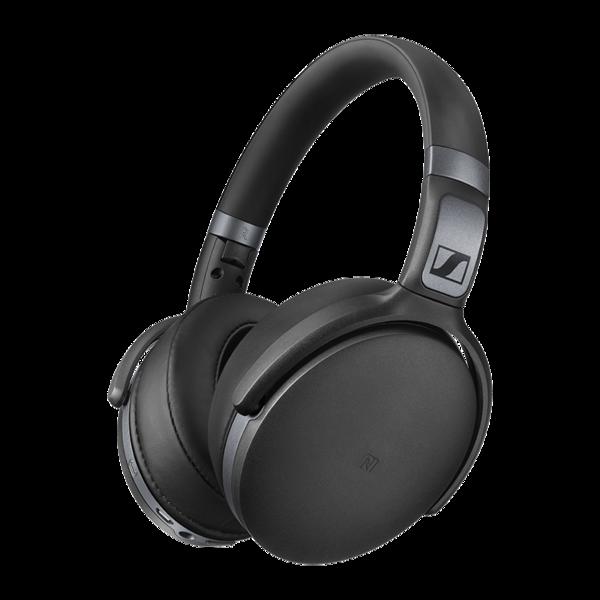 Audífonos Over-Ear Sennheiser HD 4.40BT Wireless
