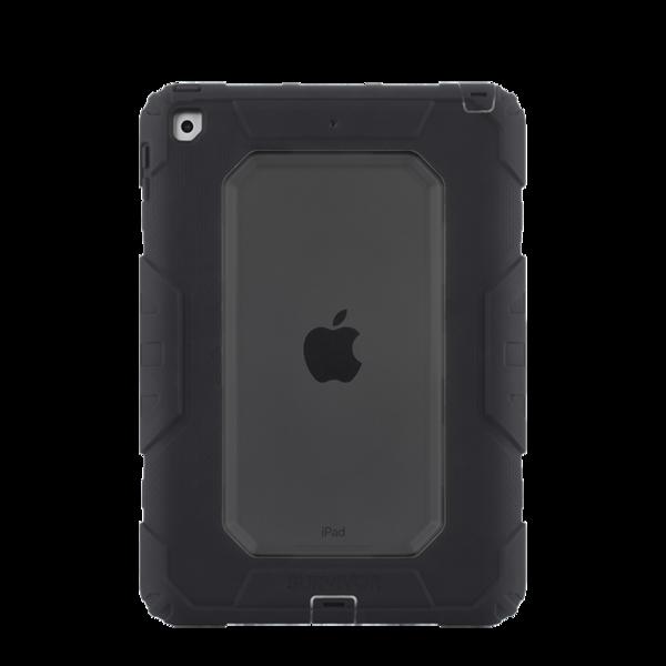 Funda dura Griffin Survivor All-Terrain para iPad