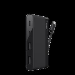 Hub USB-C Belkin de 4 puertos