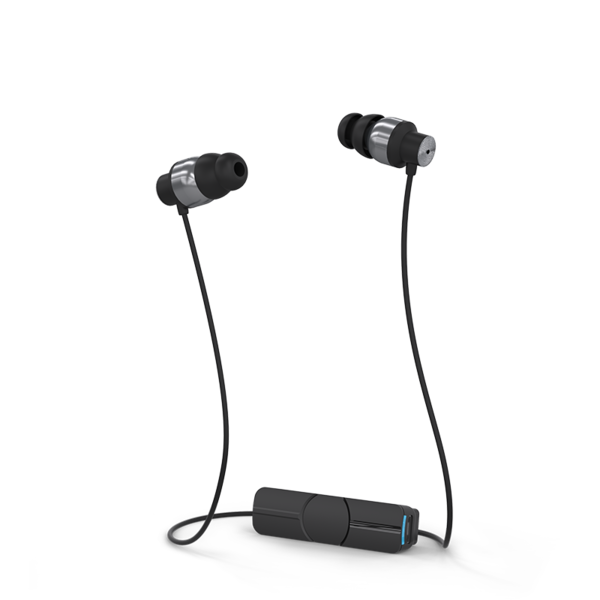 Audífonos In-Ear iFrogz Impulse Wireless