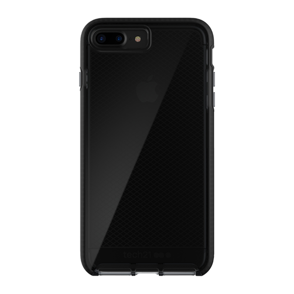 Funda dura Tech21 Evo Check para iPhone 8 Plus / 7 Plus