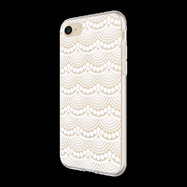 Funda Incipio Design Series Boho Lace para iPhone 8 / 7