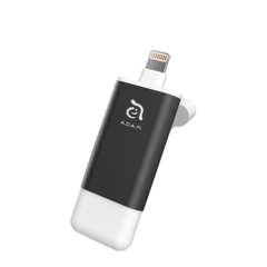 Pendrive USB-A / Lightning Adam Elements iKlips II