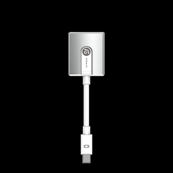 Adaptador Mini DisplayPort a HDMI 4K Adam Elements M2