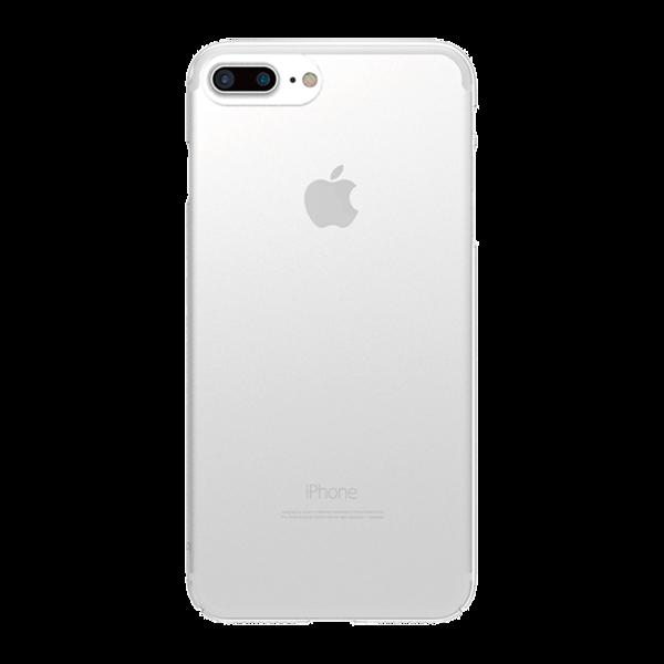 Funda dura JustMobile TENC para iPhone 8 Plus / 7 Plus