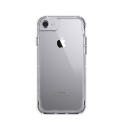 Funda dura Griffin Survivor Clear para iPhone 8 / 7