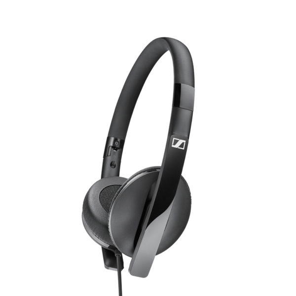 Audífonos On-Ear Sennheiser HD 2.20s