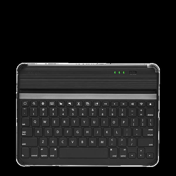 "Teclado Kensington KeyCover Hardshell para iPad de 9.7"""