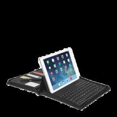 """Funda con teclado Kensington KeyFolio Executive para iPad de 9.7"""""""